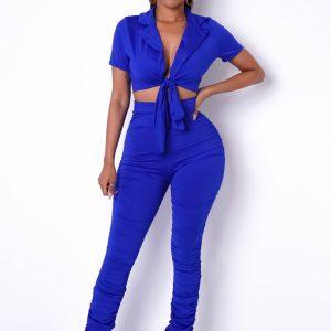 Marienne-Two-Piece-Pant-Set-Blue1